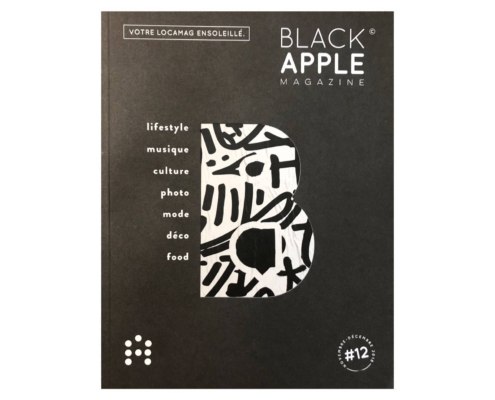 Black apple magazine