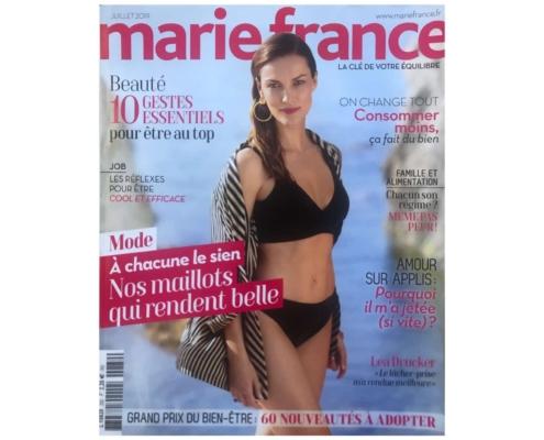 Magazine Marie France