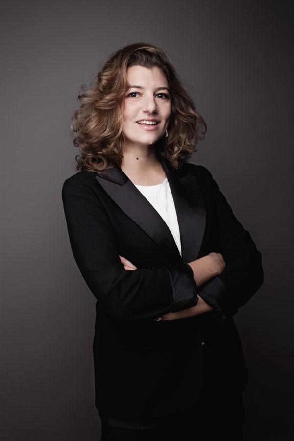 Maria Lacombe